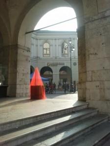 Palazzo Trecento Treviso